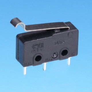 Subminiature Micro Switches - Micro Switches (MS1-D*T1-B3)