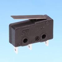 Subminiatur-Mikroschalter - Hebel 1