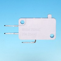Microinterruttori miniaturizzati - Micro interruttori (MS2-D * T1-B)