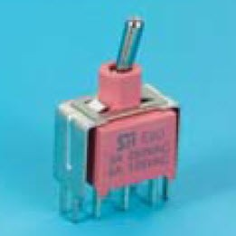 Toggle Switches - Toggle Switches (NE8011-S20/S25)