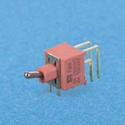 Toggle Switches - Toggle Switches (NE8021L)