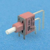 Sealed Pushbutton Switches - Pushbutton Switches (NE8701-A5)