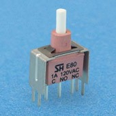 Pushbutton Switches - Pushbutton Switches (NE8701-S20)