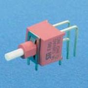 Sealed Pushbutton Switch - DP - Pushbutton Switches (NE8702-A5)