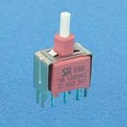 Sealed Pushbutton Switch - DP - Pushbutton Switches (NE8702-S20)