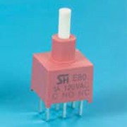 Sealed Pushbutton Switches - Pushbutton Switches (NE8702)