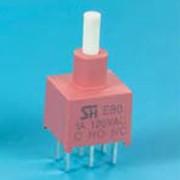 Sealed Pushbutton Switch - DP - Pushbutton Switches (NE8702)