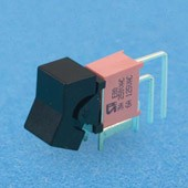 Sealed Rocker Switches - Rocker Switches (NER8013L)