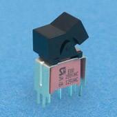 Staffa a V per interruttore a bilanciere sigillata - Interruttori a bilanciere (NER8015-S20)