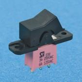 Abgedichteter Wippschalter - SP - Wippschalter (NER8015)