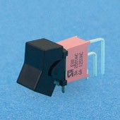 Sealed Rocker Switches - Rocker Switches (NER8015L)