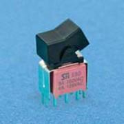 Abgedichtete Wippschalter-V-Halterung - Wippschalter (NER8017-S20)