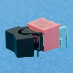 Abgedichteter Wippschalter - DP - Wippschalter (NER8017P)