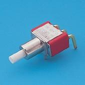 Interruttore a pulsante miniaturizzato - SP - Interruttori a pulsante (P8701-A4)