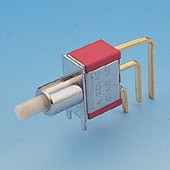 Interruttore a pulsante miniaturizzato - SP - Interruttori a pulsante (P8701-A5)