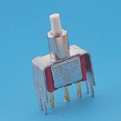 Miniatur-Drucktastenschalter - SP - Drucktastenschalter (P8701-S20)
