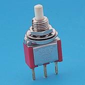 Schnappschalter mit Druckknopf - T80-P Drucktastenschalter