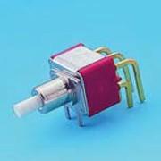 Interruttore a pulsante miniaturizzato - DP - Interruttori a pulsante (P8702-A4)