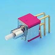 Interruttore a pulsante miniaturizzato - DP - Interruttori a pulsante (P8702-A5)