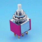 Miniature Pushbutton Switches - Pushbutton Switches (P8702)