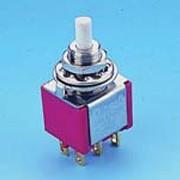 Interruttore a pulsante miniaturizzato - DP - Interruttori a pulsante (P8702)