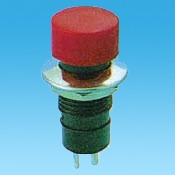 Miniature Pushbutton Switches (R18) - R18 Pushbutton Switches