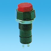 Pushbutton Switches - Pushbutton Switches (R18-24A/R18-24B)