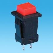 Drucktastenschalter EIN-AUS - Drucktastenschalter (R18-27C)