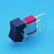 Miniatur-Wippschalter - SP - Wippschalter (R8013L)
