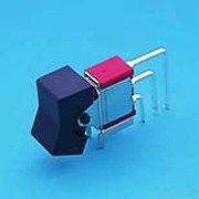 Miniature Rocker Switches - Rocker Switches (R8013L)