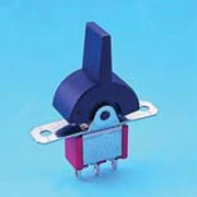 Miniature Rocker Switches - Rocker Switches (R8015-P13)