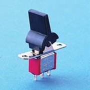 Interruttori a bilanciere in miniatura - Interruttori a bilanciere (R8015-P23)
