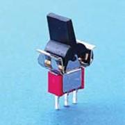 Miniatur-Wippschalter-Snap-In - Wippschalter (R8015-P24)