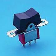 Interruttori a bilanciere in miniatura - Interruttori a bilanciere (R8015-R11)