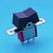 Miniature Rocker Switches - Rocker Switches (R8015-R11)