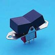 Miniatur-Wippschalter - Wippschalter (R8015-R15)