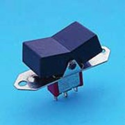 Interruttori a bilanciere in miniatura - Interruttori a bilanciere (R8015-R15)