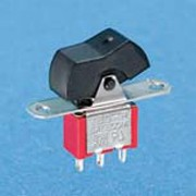 Miniature Rocker Switches - Rocker Switches (R8015-R17)