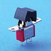 Miniatur-Wippschalter - Wippschalter (R8015-R21)
