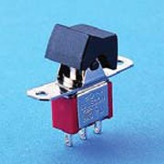 Interruttori a bilanciere in miniatura - Interruttori a bilanciere (R8015-R21)
