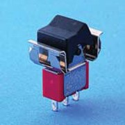 Miniature Rocker Switches - Rocker Switches (R8015-R22)