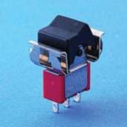 Interruttori a bilanciere in miniatura - Interruttori a bilanciere (R8015-R22)