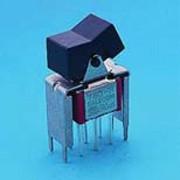 Miniatur-Wippschalter V-Halterung - Wippschalter (R8017-S35/S40)