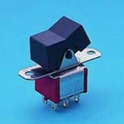 Interruttori a bilanciere in miniatura - Interruttori a bilanciere (R8017)