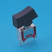 Subminiatur-Wippschalter - SP - Wippschalter (RS-4-A5/A5S)