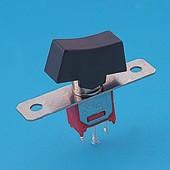 Subminiatur-Wippschalter - SP - Wippschalter (RS-4)