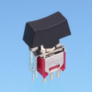 Subminiatur-Wippschalter - DP - Wippschalter (RS-5-A5/A5S)