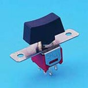 Subminiatur-Wippschalter - DP - Wippschalter (RS-5)