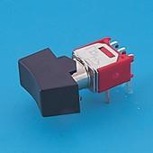 Subminiatur-Wippschalter - SP - Wippschalter (RS-6)