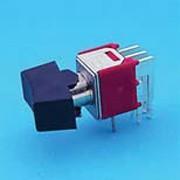 Subminiatur-Wippschalter - DP - Wippschalter (RS-7)
